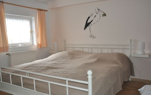 Haus Albatros, App. Storchennest