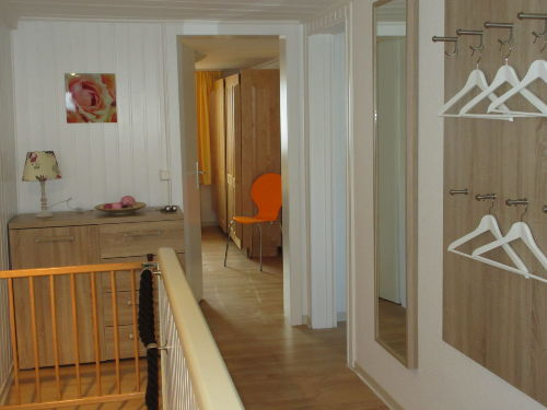 Haus Dornröschen Wohnung Nr.2, Flur