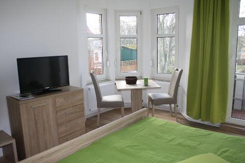 Haus Hannelore Wohnung Nr.3