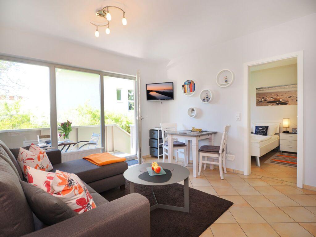 (Brise) Villa Marlen, Marlen 4 2-Zi