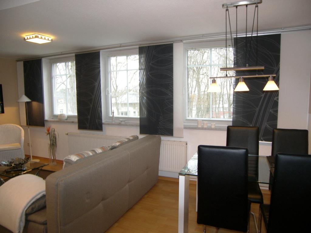 Haus am Buchenpark, App. 12, Appartement 12