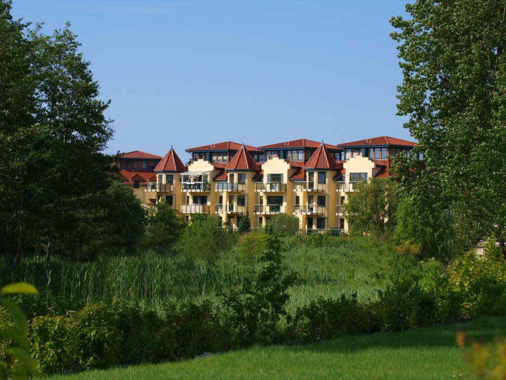 (Brise) Ferienanlage Seepark Bansin Haus 23, Seepa