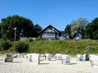 'Haus Anneliese', Ferienwohnungen mit Meerblick, Fewo mit Veranda in Stubbenfelde - kleines Detailbild