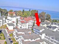 Villa Buskam, A 24: 40 m², 2-Raum, 2 Erw+Kleinkind., Balkon (Typ A deluxe) in Göhren (Ostseebad) - kleines Detailbild