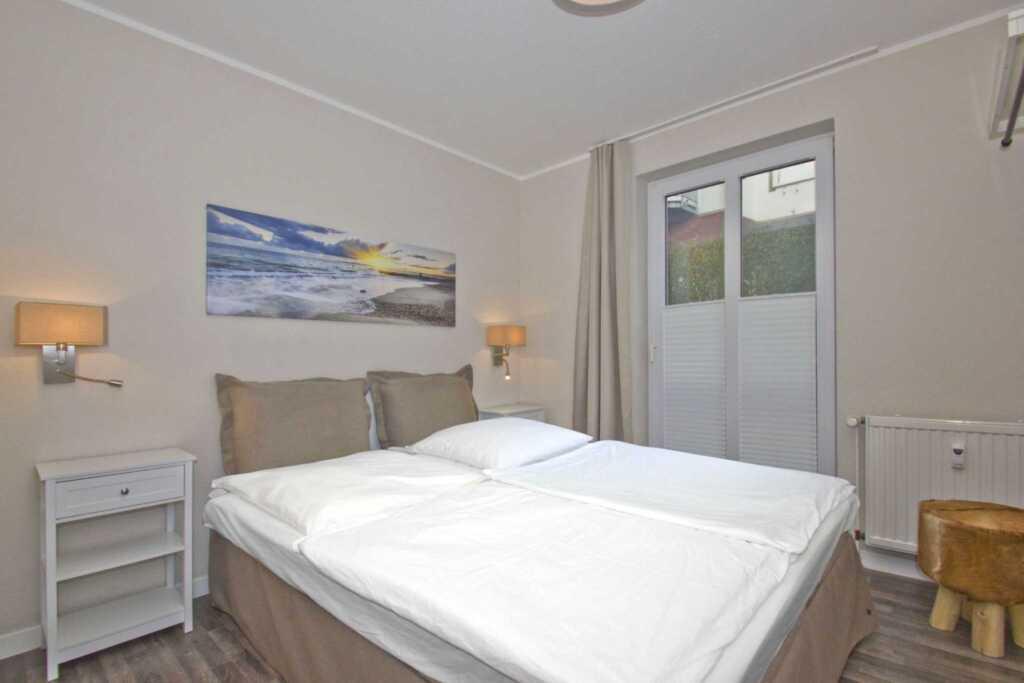 Villa Buskam, A 24: 40 m², 2-Raum, 2 Erw+Kleinkind