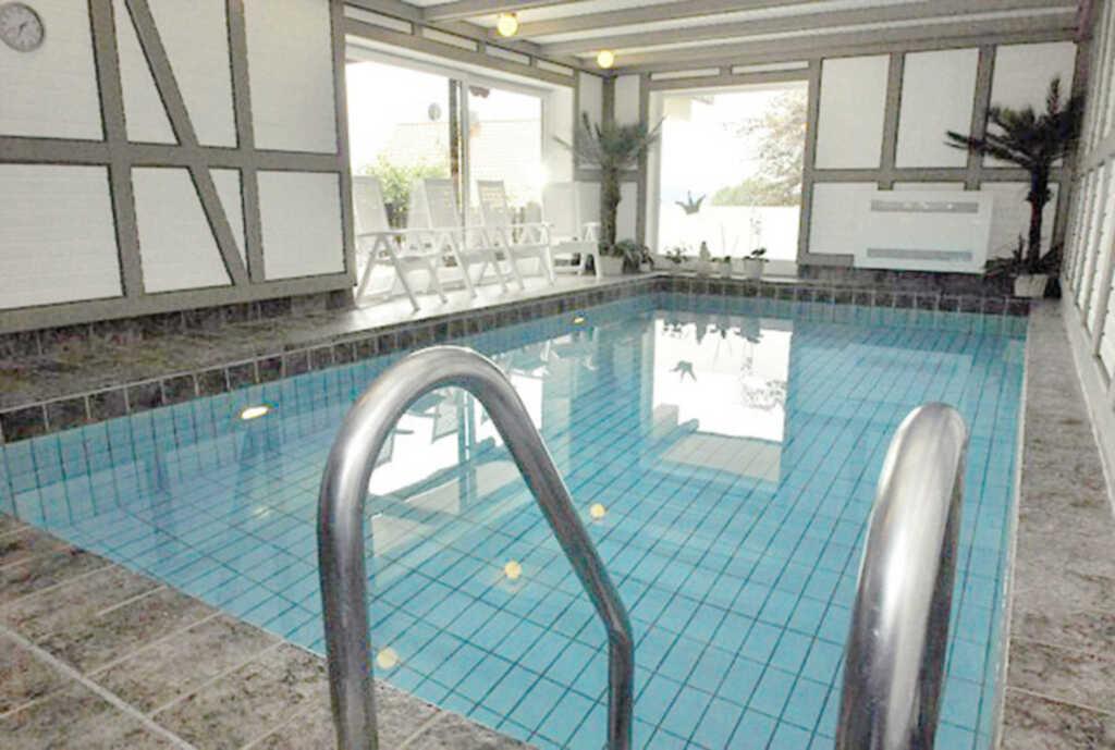Prinzenhof, Ferienwohnung 6 'Rehberger Grabenhaus'