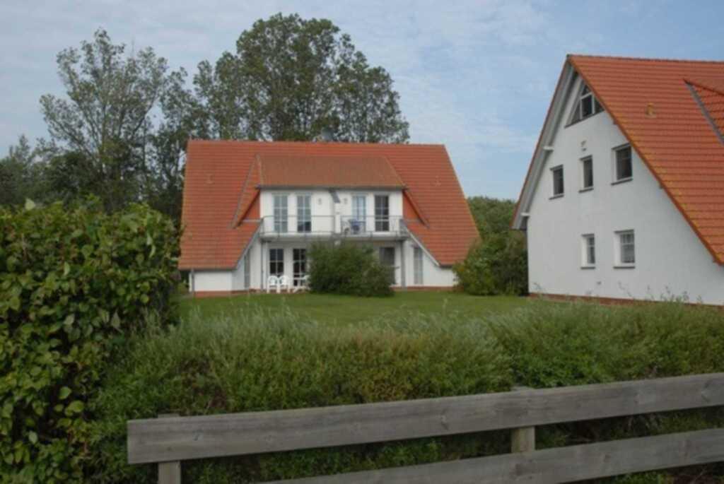 Ferienwohnung Peenewiesen Karlshagen, PW-3 Räume -