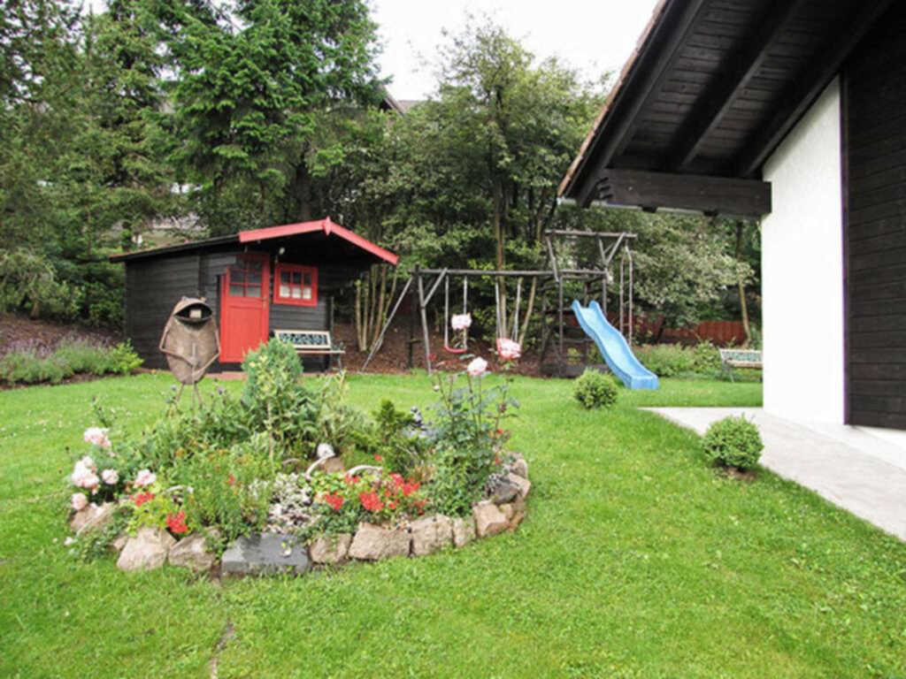 Prinzenhof, Ferienwohnung 5 'Am Kurpark'
