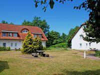 Appartementanlage auf der Insel Hiddensee, Appartement 26 in Vitte - kleines Detailbild