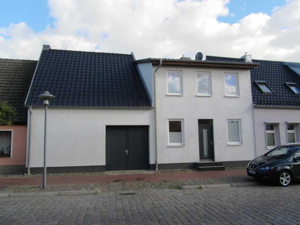 Ferienhaus Usedom, Ferienhaus