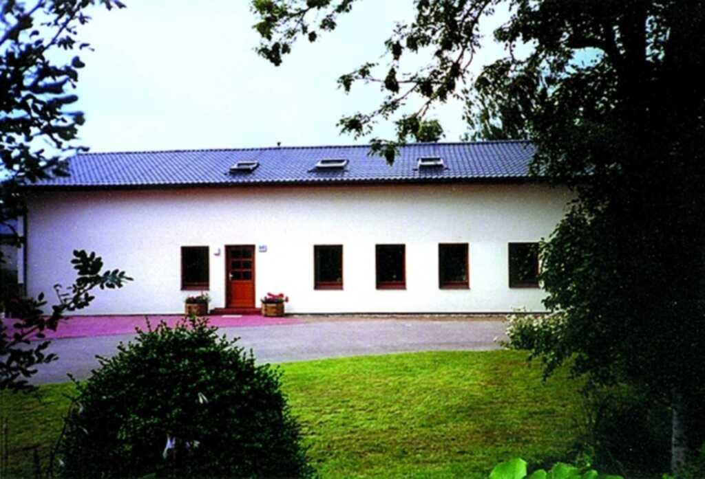 Ferienhof Budach, Wohnung 4