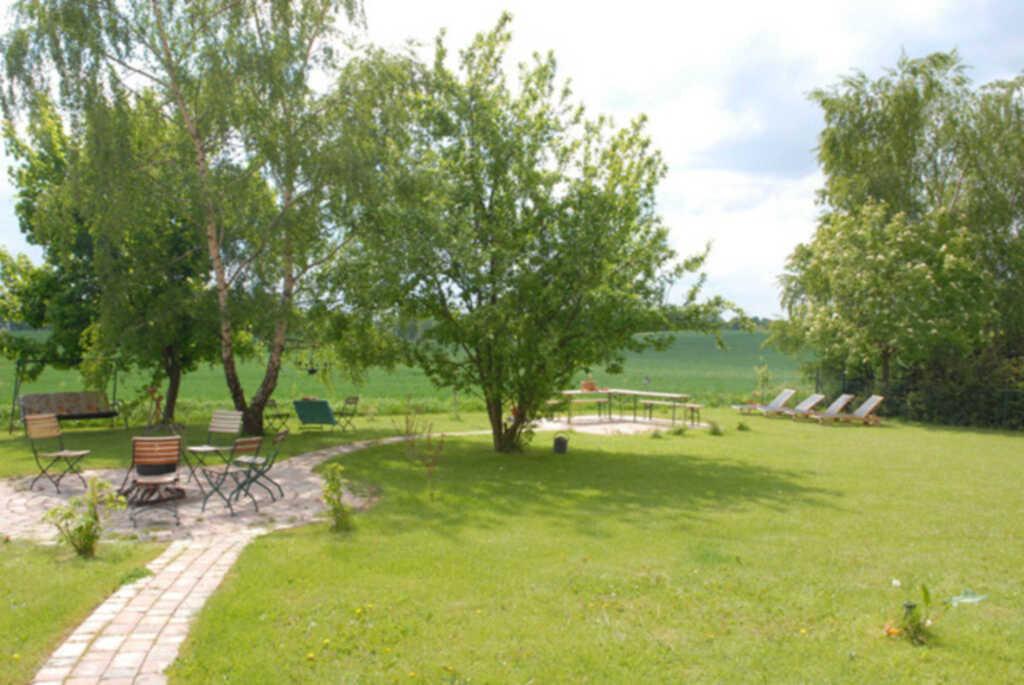 Ferienwohnungen am Poltenbusch, Ferienwohnung Polt