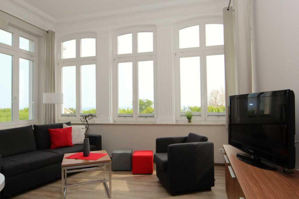 (Brise) Villa Seedüwel, Seedüwel 2-Zi App. 113