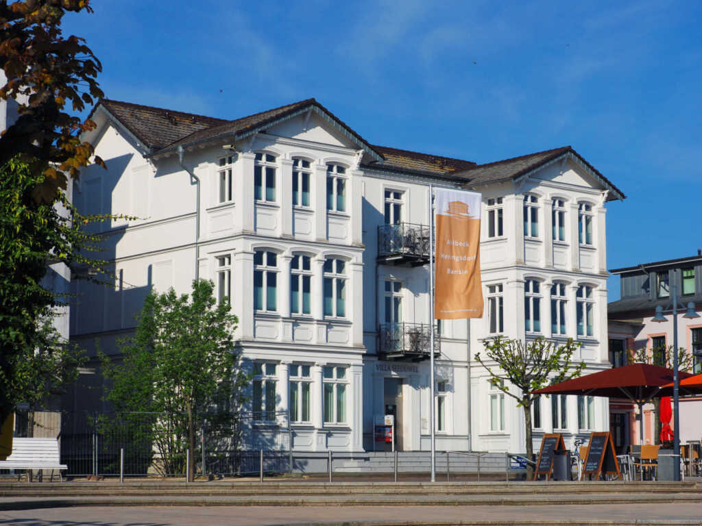 (Brise) Villa Seedüwel, Seedüwel 1-Zi App. 117