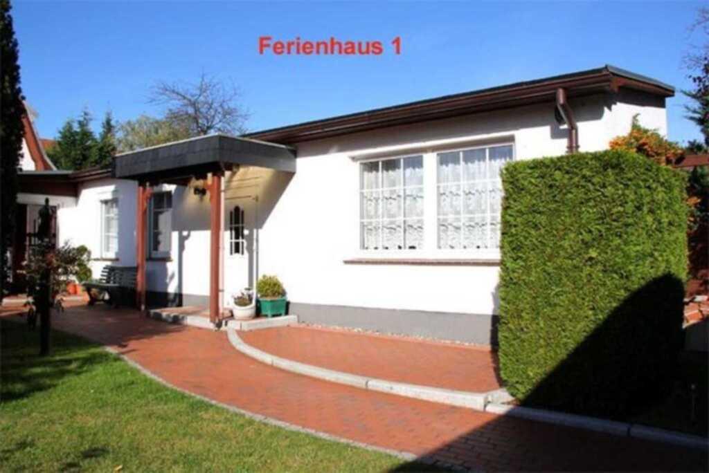 Ferienh�user Zinnowitz USE 2320, USE 2321 - Philip