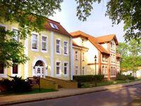 Parkhotel Pretzsch, Familienzimmer 2 - online in Bad Schmiedeberg-OT Pretzsch - kleines Detailbild