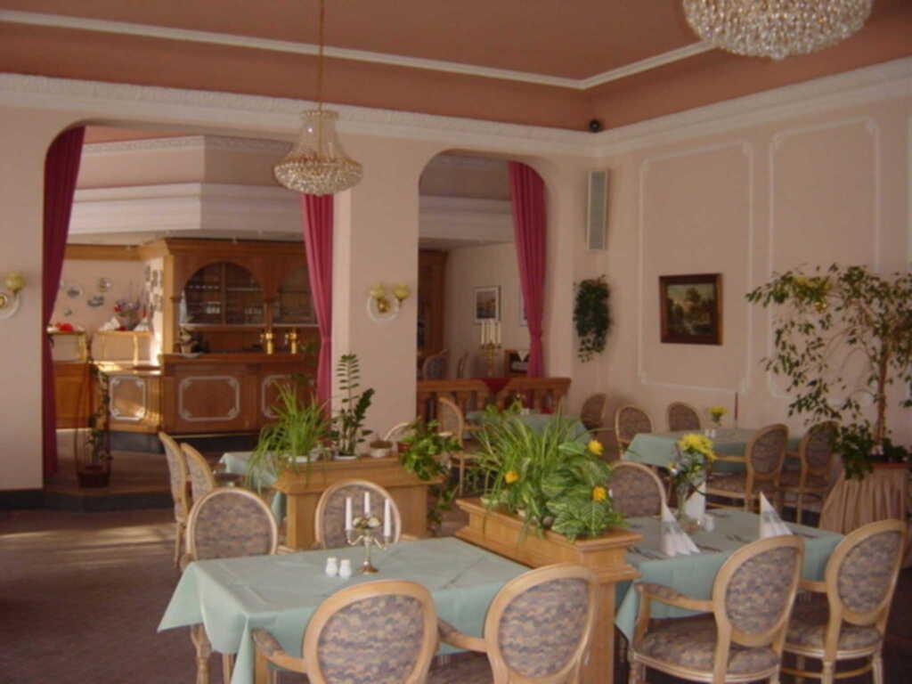 Parkhotel Pretzsch, Familienzimmer 2 - online
