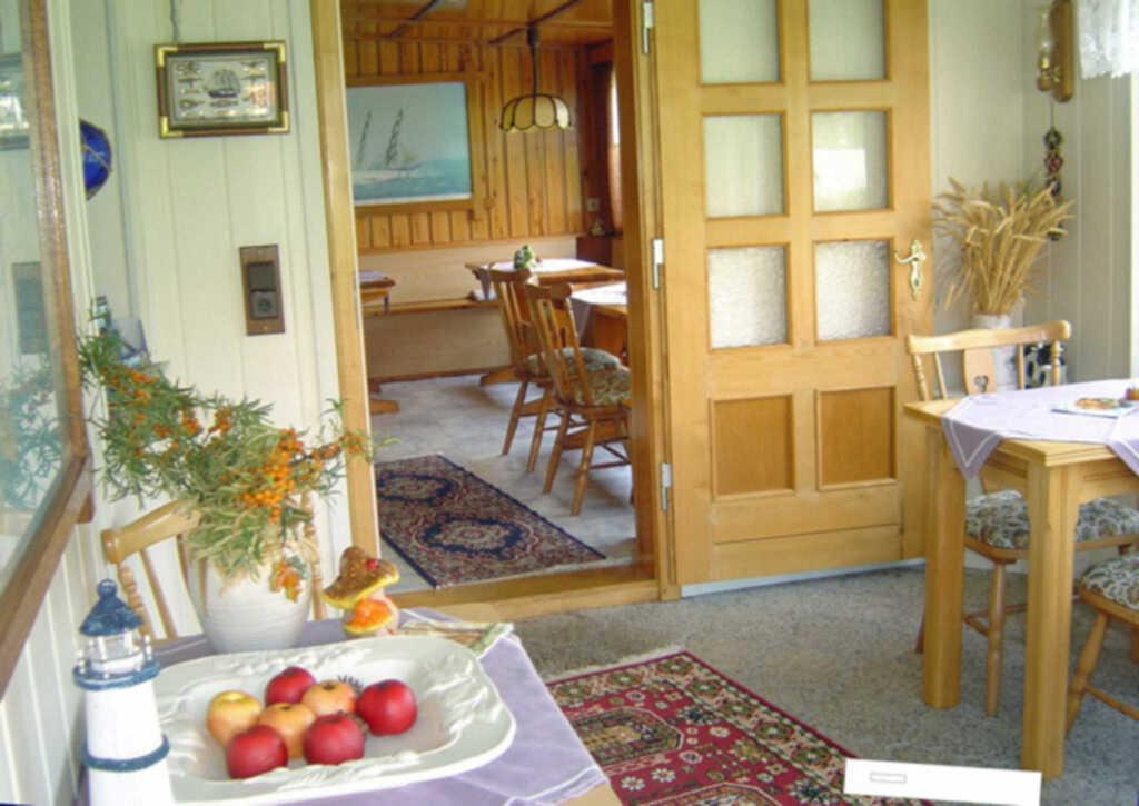 Pension im Seebad Breege, 01 Doppelzimmer