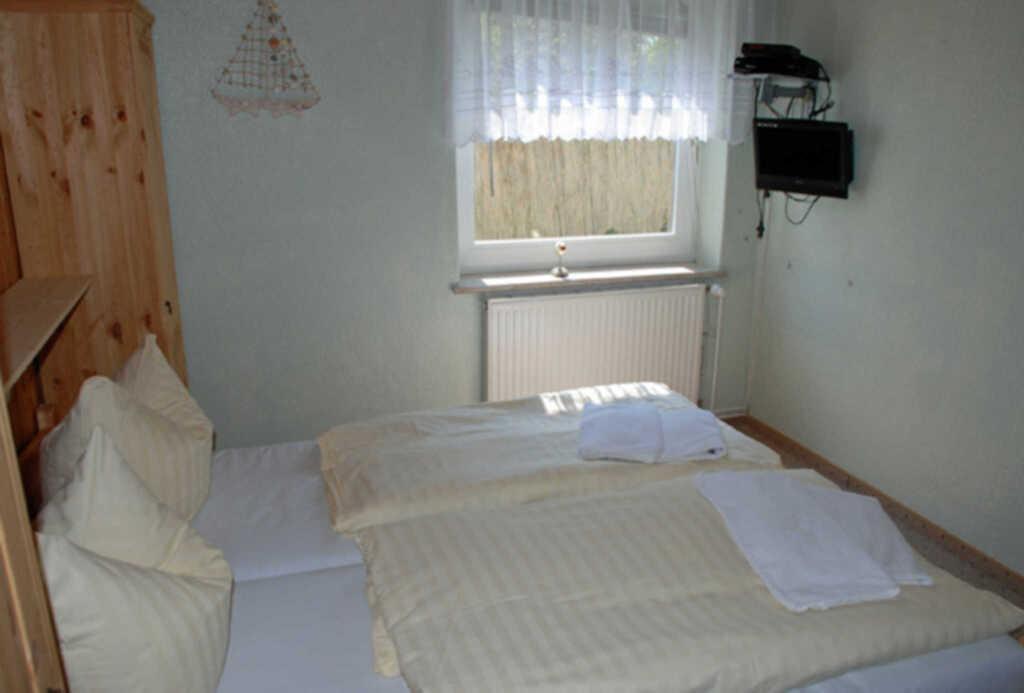 Pension im Seebad Breege, 02 Doppelzimmer