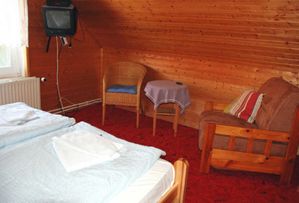 Pension im Seebad Breege, 04 Doppelzimmer