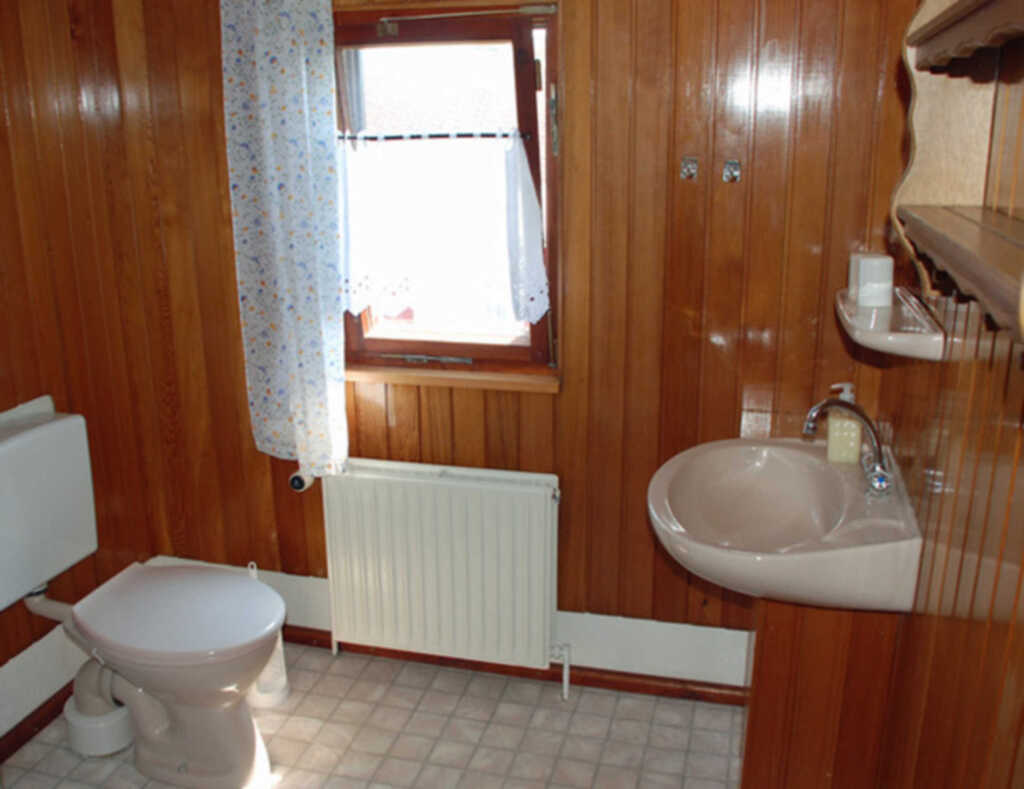 Pension im Seebad Breege, 05 Doppelzimmer