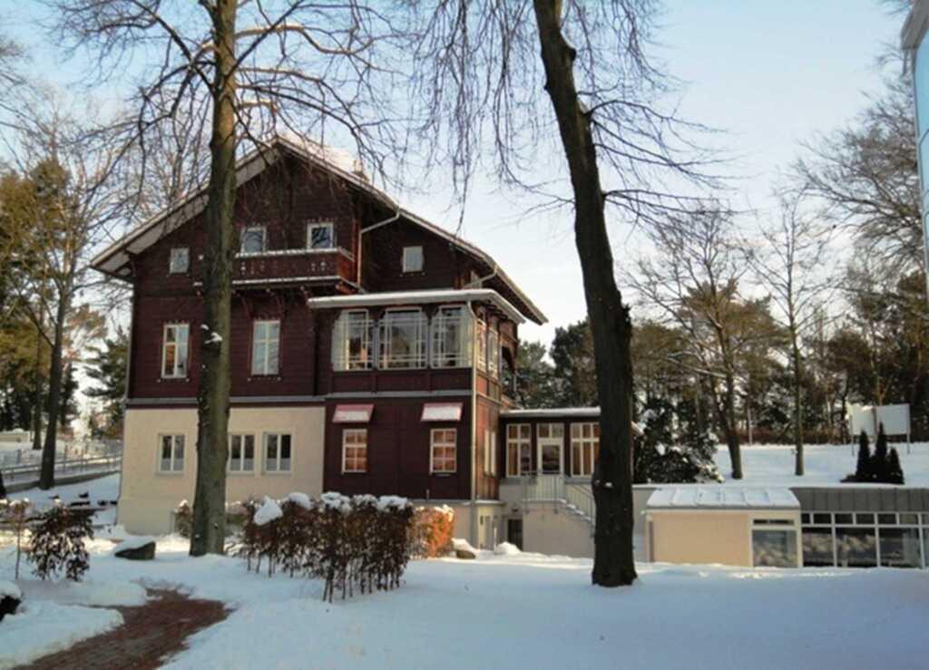 Ostseepark Waterfront, Captain's Haus 11 und 16, W