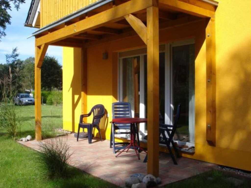 Ferienhaus Fam. Lüttig, TZR 27596, Ferienwohnung E