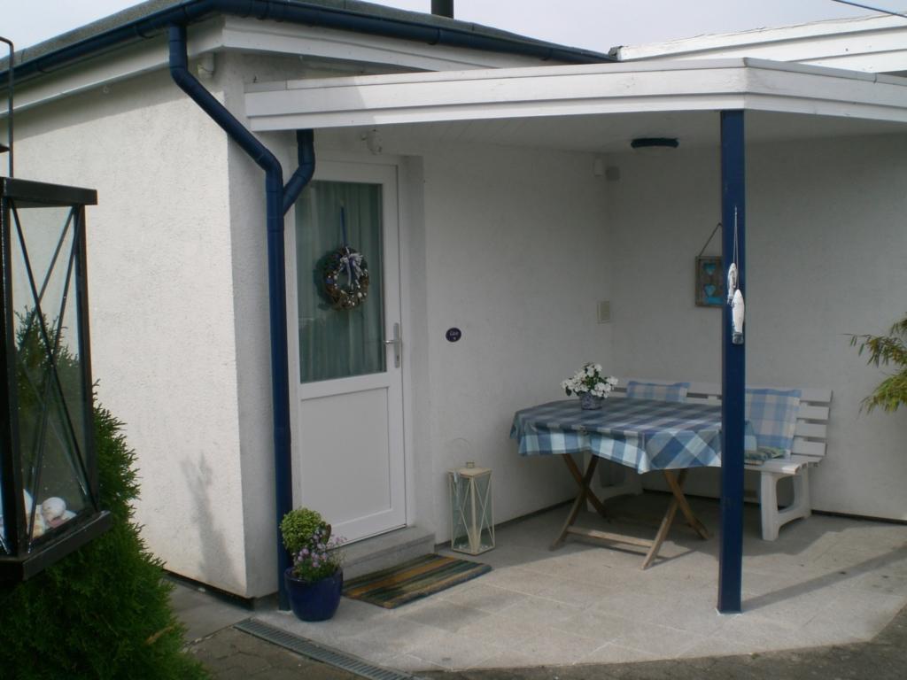 Ferienhaus am Ulmenweg, Ferienhaus