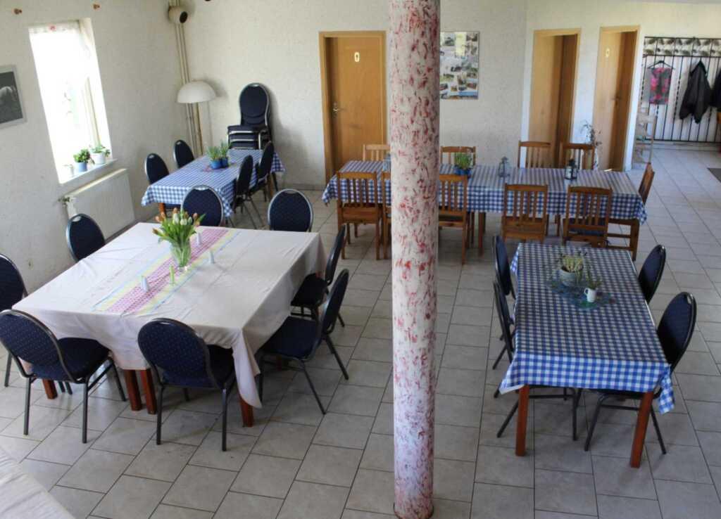 Ferienhof Berit Botschatzke, Familienzimmer 3 Pers