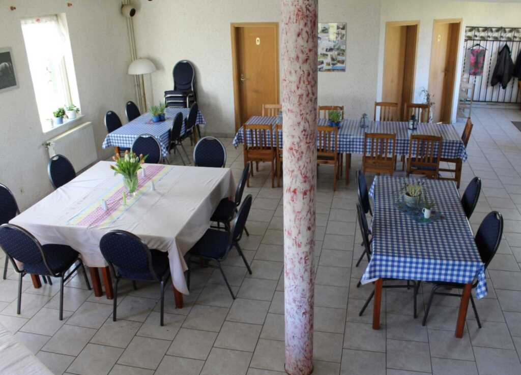 Ferienhof Berit Botschatzke, Einzelzimmer
