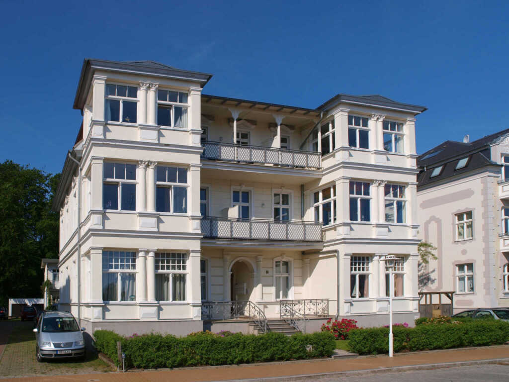 (Brise) Villa Kurfürst, Kurfürst 3-Zi-App. 6