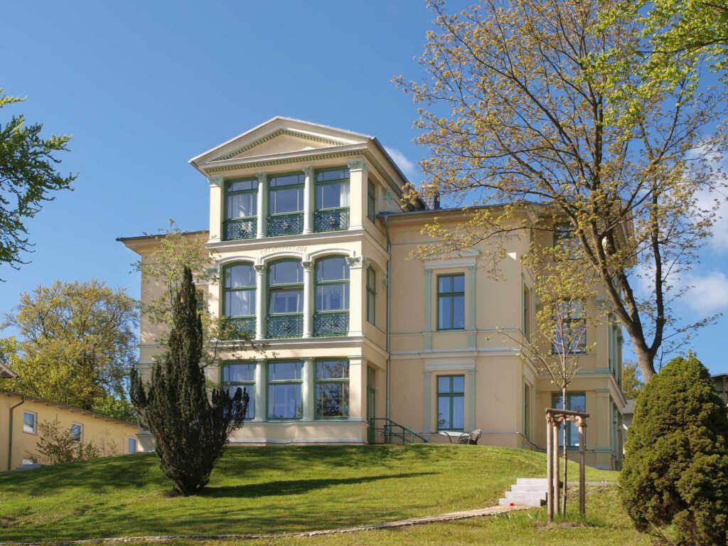 (Brise) Villa Charlottes Höh, Charlottes Höh 2-Zi