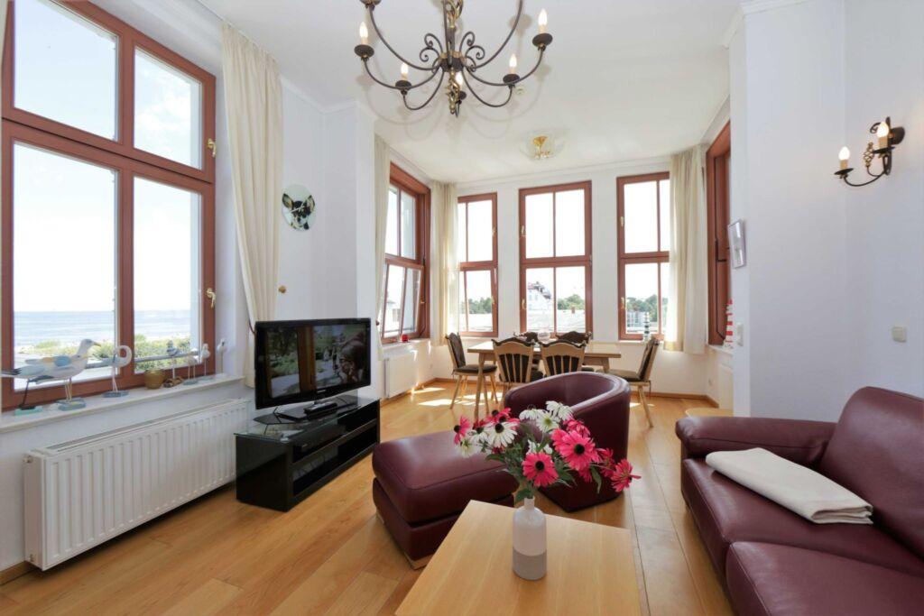 (Brise) Villa Autorenhaus Wilhelmshoe, Wilhelmshoe