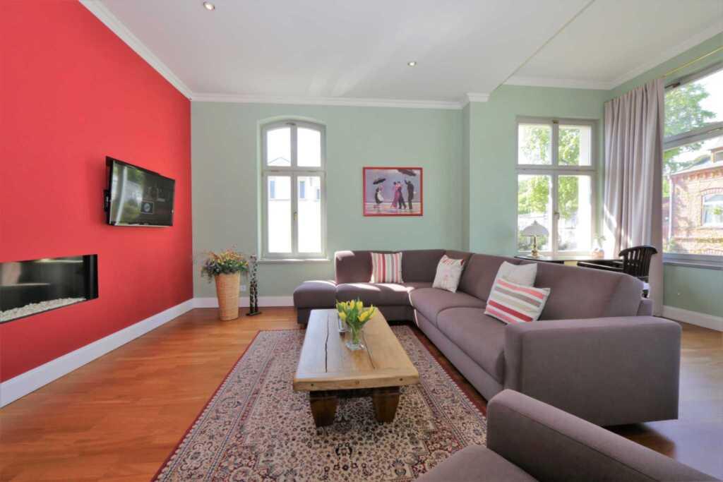 (Brise) Villa Brise Heringsdorf, Brise 3-Zi App. 1