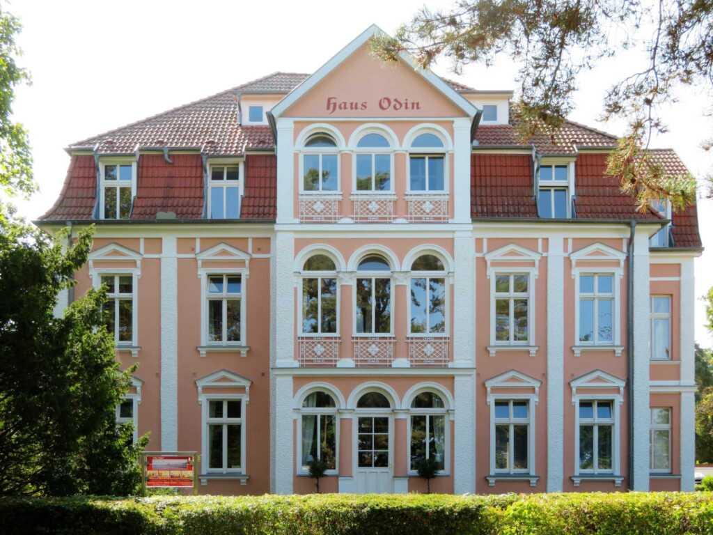 (Brise) Villa Odin, Odin 8
