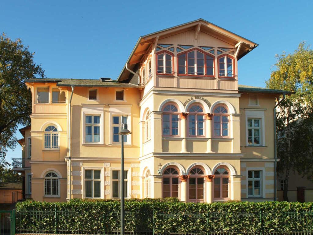 (Brise) Villa Bellevue 2, Bellevue 5-Zi-App. 7