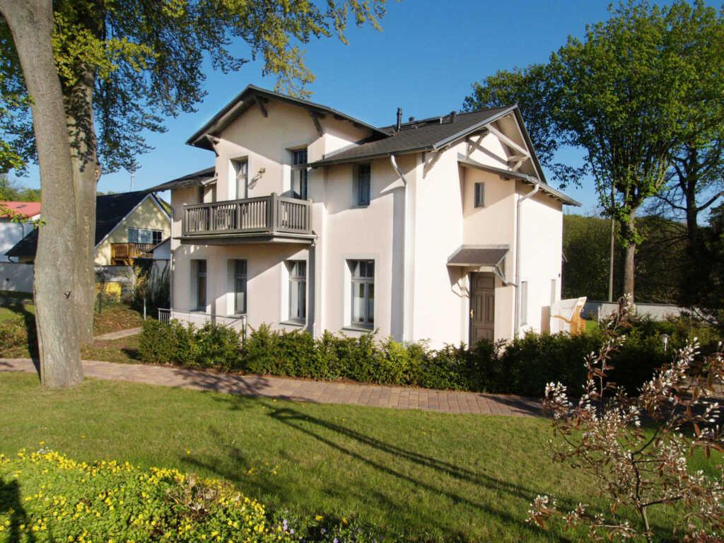 (Brise) Villa Elbflorenz, Elbe 4 2-Zi