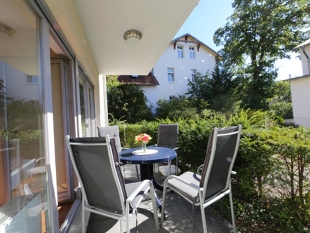(Brise) Neubauvilla Elbflorenz, Elbe 5 2-Zi
