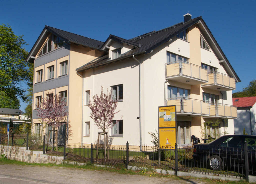 (Brise) Neubauvilla Elbflorenz, Elbe 8 3-Zi