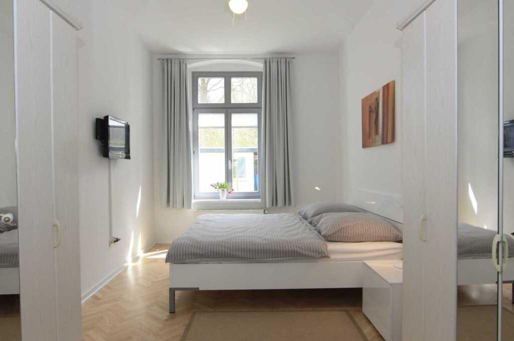 (Brise) Villa Schering, Schering 2 2-Zi