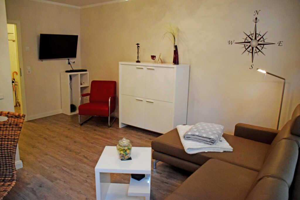 Villa Lena Ferienappartement Meeresduft, Ferienapp