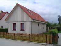 Ferienhaus in Sagard, Ferienhaus in Sagard auf Rügen - kleines Detailbild