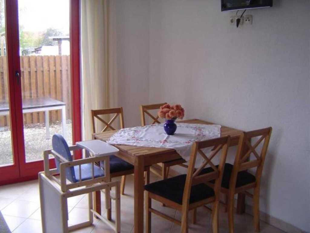 Ferienhaus in Sagard, Ferienhaus