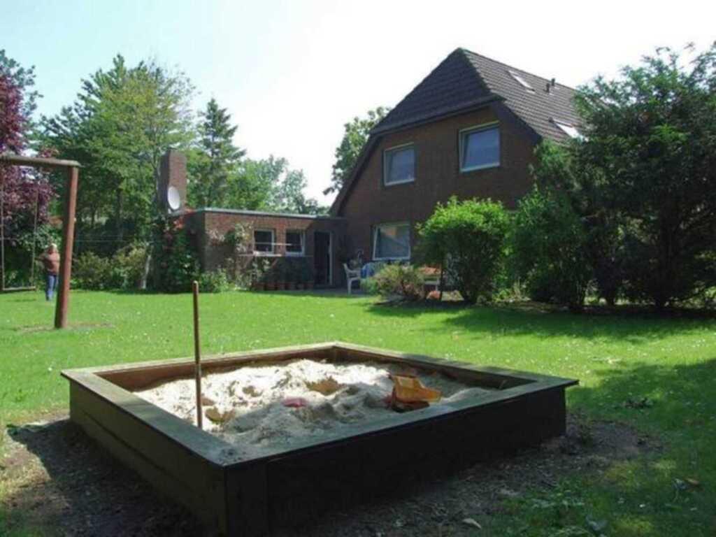 Ferienhof Borwieck - Peter Arthur Borwieck, Westwo