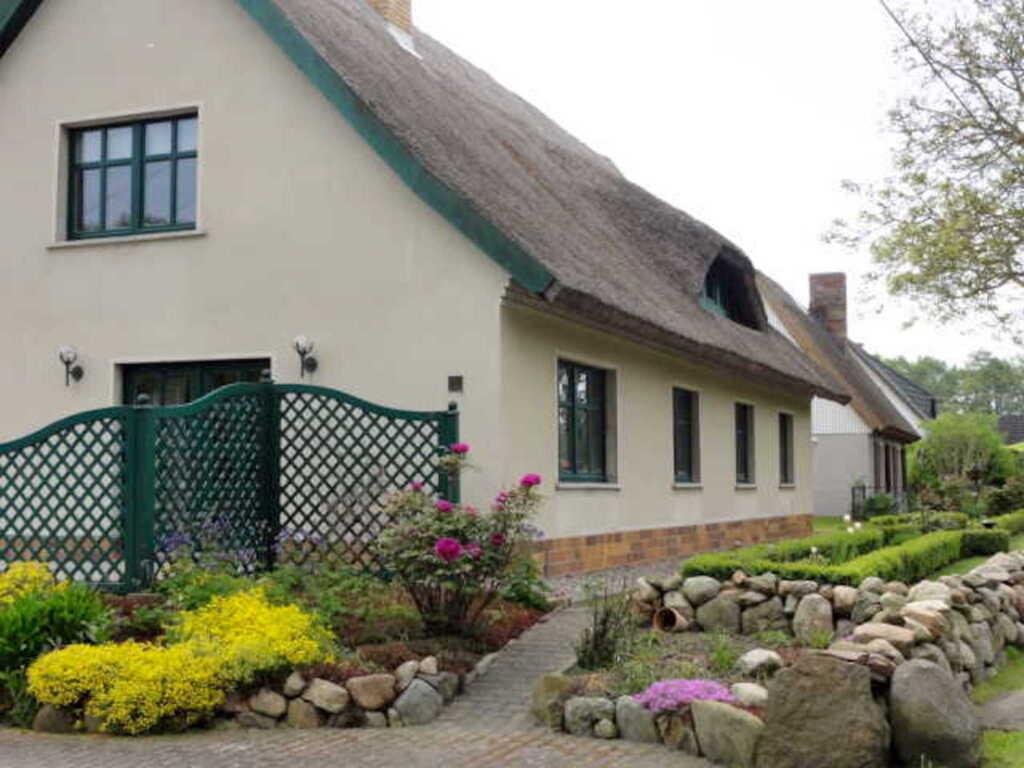 Landhaus Ulrich, Ferienwohnung unten