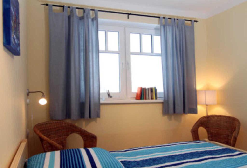 B?-K Haus Strandgut OG 3 Strandloft, App. 3
