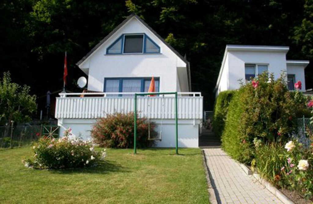 TSS Ferienhaus Wagner -Fernblick zur Ostsee, FH