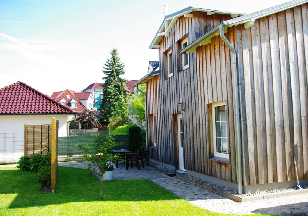 Ferienhaus W. Eßig, Ferienhaus