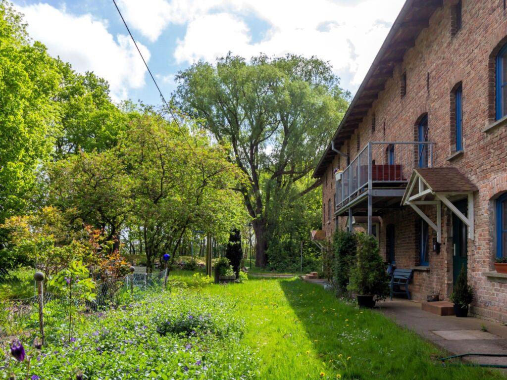 Ferienwohnung Landhaus Neparmitz TZR, Ferienwohnun