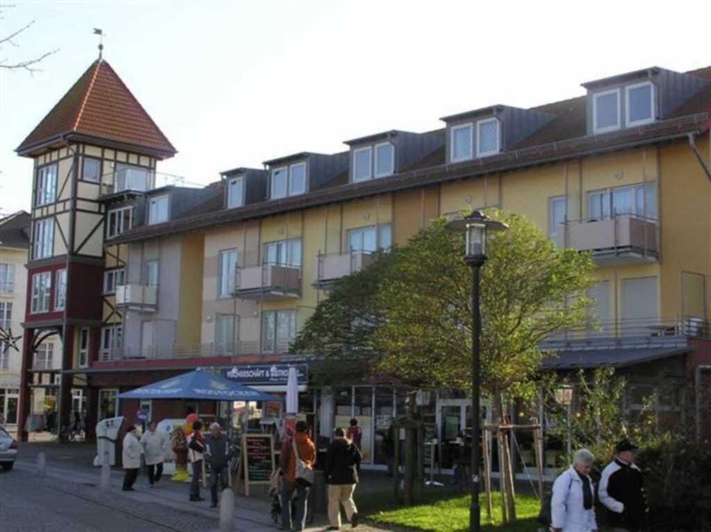 Appartementanlage 'Ostseeblick', (47) 2- Raum- Ap